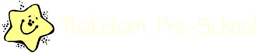 Thakeham Pre-School